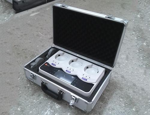 医疗仪器箱