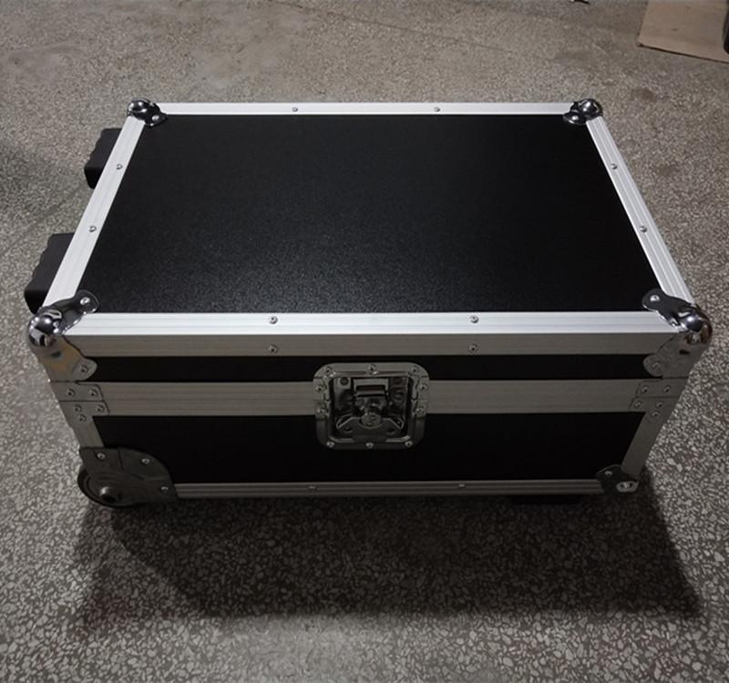 铝合金仪器箱航空箱定做