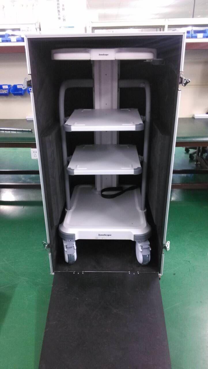 医疗仪器航空箱