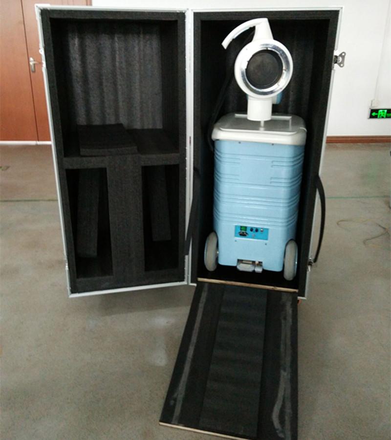 铝合金医疗仪器运输箱