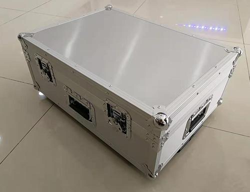 LED屏航空箱